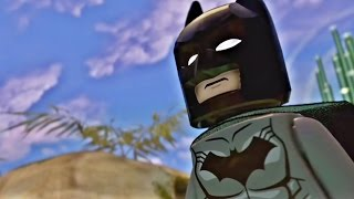 Animation for Kids - Lego Dimentions - Animation Kids Movies Full Movies English - Animation 2017