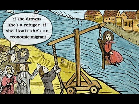 Economic Refugees