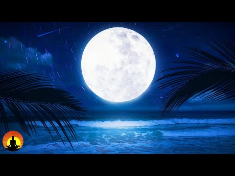 🔴 Sleep Music 24/7, Insomnia, Relaxing Music, Sleep Meditation, Calm Music, Spa, Study Music, Sleep