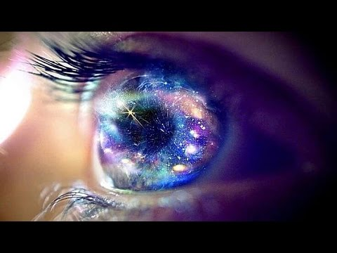 Evolving into Higher Consciousness ~ Guided Meditation
