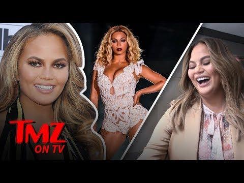 We Finally Know Who Bit Beyonce! | TMZ TV