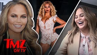 We Finally Know Who Bit Beyonce! | TMZ TV