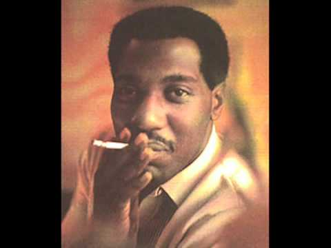 Otis Redding-Pain in My Heart