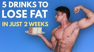 Fat Loss| Easy-to-make Drinks| FitManjeet