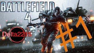 Battlefield 4 Walkthrough part 1 HD