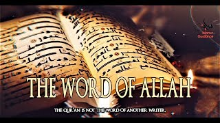 The Word Of Allah