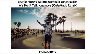 Charlie Puth x Jonah Baker -  We Don #39 t Talk Anymore OutaMatic Remix   YouTube