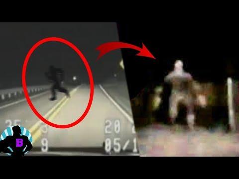 5 страшных видео, которые вы никогда не видели