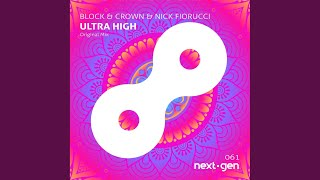 Ultra High (Original Mix)