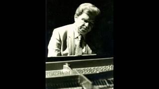 Scriabin - Preludes op.74 - Gilels Cheltenham 1980