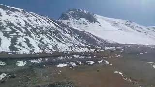 Beautiful view of Pakistan China Border (Pakistan Tour 2018)