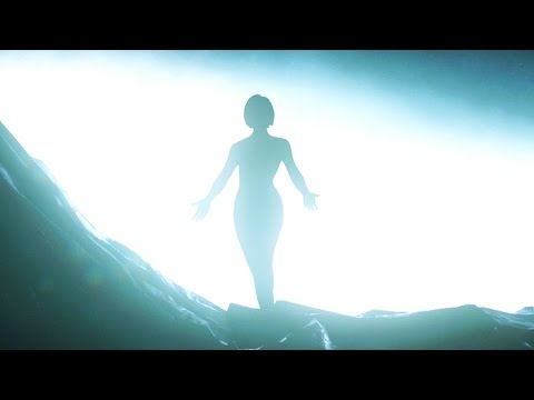 Halo 5: Guardians - Cortana Talks To Master Chief