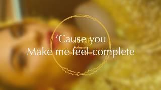 Reea ft. Akcent - Bohema ( Lyrics video - HD )