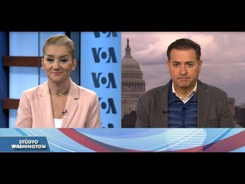 VOA - EGE Türk Stüdyo Washington 9 Ocak