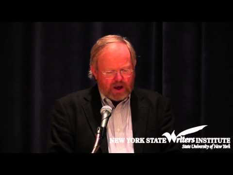 Writer Bill Bryson Tells Some Funny Stories, Reads From His Early Work