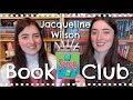 Secrets Discussion | Jacqueline Wilson Book Club