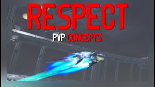 ARK PVP CONCEPTS: RESPECT |  A Basic Guide |