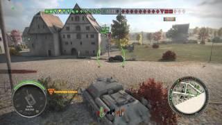 Прямой показ World of Tanks PS4 от ppokepp часть 10