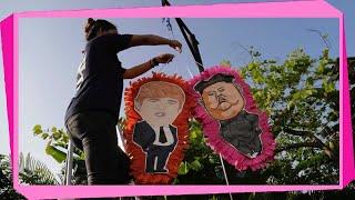 [Schock] | Trump und Kim in Singapur: Was Sie über den historischen Gipfel wissen müssen - SPIEGEL O