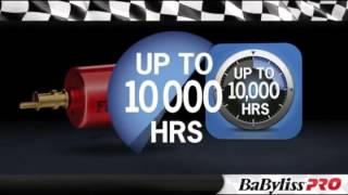 Машинка для стрижки Babyliss Ferrari Volare X2 FX811E vavilon-shop(Машинка для стрижки Babyliss Ferrari Volare X2 FX811 В обычных двигателях используются угольные щетки, они создают трени..., 2015-04-23T08:49:52.000Z)