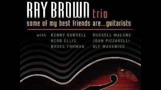 FLY ME TO THE MOON / KENNY BURRELL