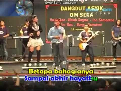 karaoke-duet-abas-satu-hati-om-sera