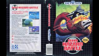 [SEGA Genesis Music] Bio-Hazard Battle / Crying - Full Original Soundtrack OST