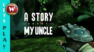 A story about my uncle || Ich finde Dich || #001