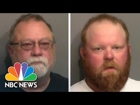 Live: Georgia Investigators Hold Briefing On Arrests In Ahmaud Arbery Killing | NBC News Officials from the Georgia Bureau of Investigation hold a briefing on the arrests of Gregory McMichael and Travis McMichael who were charged with murder in ..., From YouTubeVideos