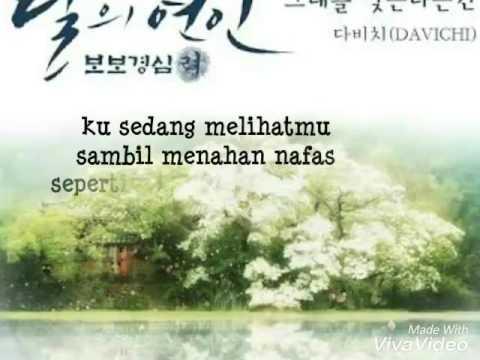 Davichi - Forgetting you [INDO VERSION]