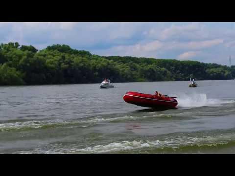 Трейлер к видеообзору Чемпионата Уфы по водно-моторному спорту  22 июля 2017.