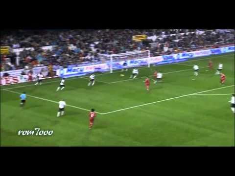 Lassana Diarra Goals & Skills 2012 (rom7ooo)