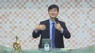 남은 인생 어떻게 살 것인가?  2015. 5. 21 마가의 다락방 목요철야 - 박보영 목사 : 갓피플TV