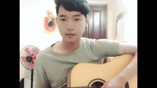 ĐIỀU ANH BIẾT (Chi Dân) - Cover Guitar | Duy Trung