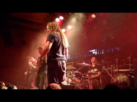 Black Crown Initiate - For Red Cloud - Live