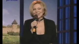 Hana Zagorová - Je naprosto nezbytné (Nikdo není dokonalý 2003)