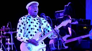 Buddy Guy-Meet Me In Chicago-Pleasure Island Seafood, Blues & Jazz festival-10/12/13