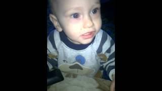 ребенок говорит как ему нравится новый клип филиппа киркорова