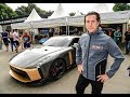 Alfonso Albaisa on the Nissan GTR-50 by Italdesign の動画、YouTube動画。