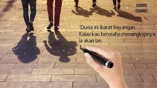 Download lagu Story WA Islami 30 Detik Terbaru 2020  | Kutipan Islam Keren Untuk Update Status WhatsApp. Bayangan