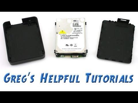 WD 2500BEV EXTERNAL USB DEVICE TREIBER