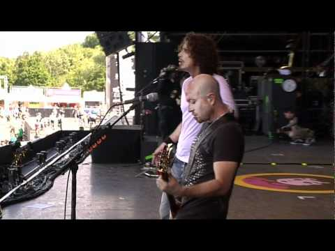 Chris Cornell - Cochise - Pinkpop '09
