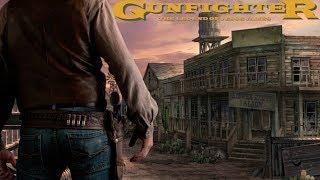 Gunfighter: The Legend of Jesse James (OcWard Moments)