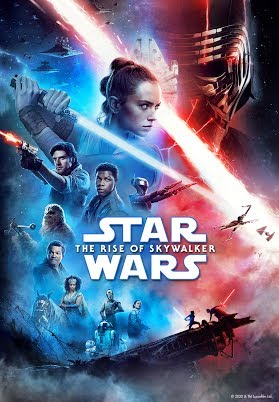 Star Wars: The Rise of Skywalker (Episode IX)