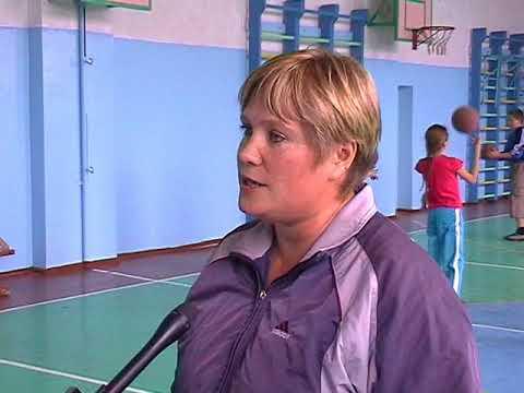 Кузнецк, октябрь 2007, Учителя сш №4-победители конкурса