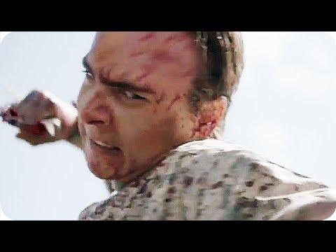 FEAR THE WALKING DEAD Season 3 COMIC CON TRAILER (2017) amc Series