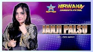 Deviana Safara - Janji Palsu  [OFFICIAL]