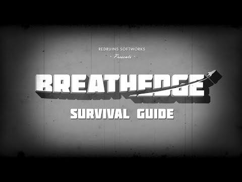 Breathedge. Survival guide.