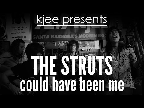 The Struts -