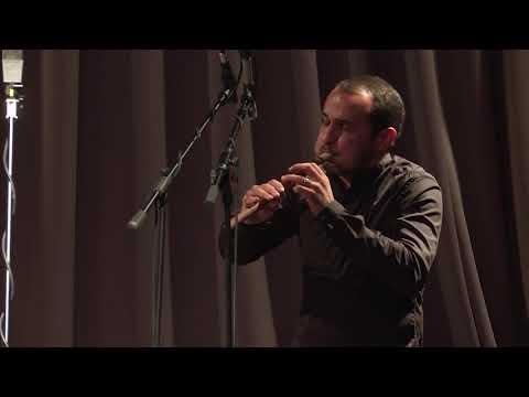 20 July 2018 - Hakob Jaghatspanyan - Emmanuel Hovhannisyan - KHACHATUR AVETISYAN - Tsaghkats Baleni